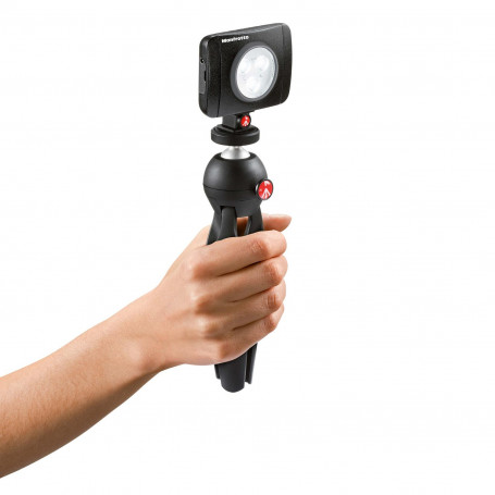 MANFROTTO LED-valaisin LUMIE Play