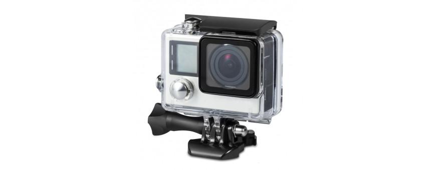 GoPro-tarvikkeet