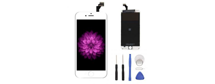 iPhone-tarvikkeet